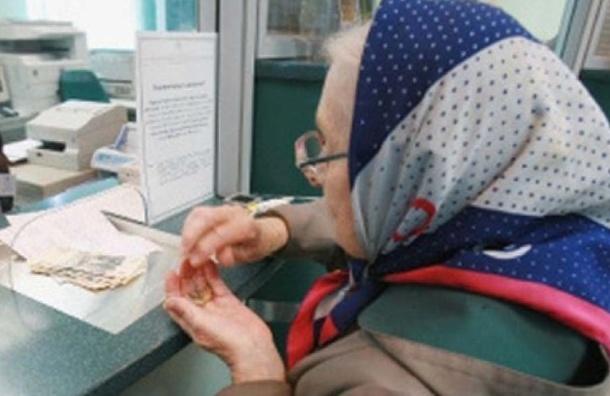 Кудрин предложил сократить количество пенсионеров