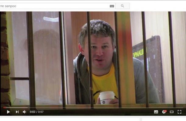 Правозащитник Идрисов оштрафован на тысячу рублей