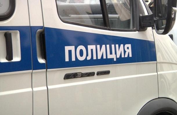Дворника изрезали на Васильевском острове