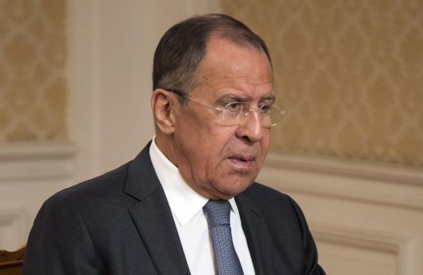 Госдеп: антироссийские санкции останутся в силе
