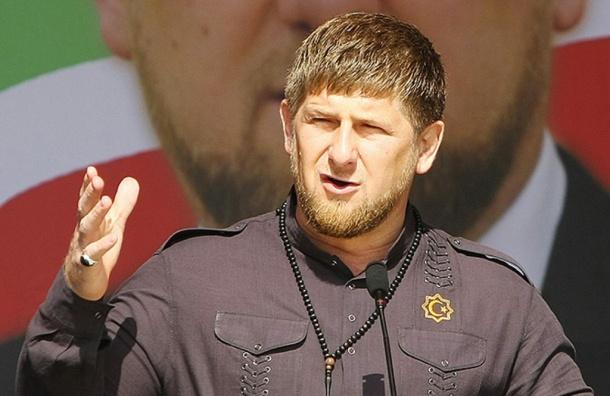 ВЦИОМ: россияне стали больше уважать и доверять Кадырову