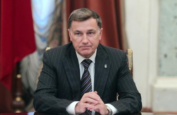Макаров: Егорова иСысоев – замечательные депутаты