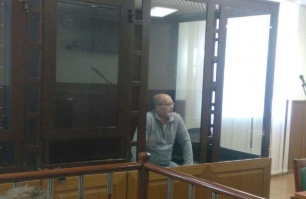 Ректора Бонч-Бруевича посадили под домашний арест до 4 июля