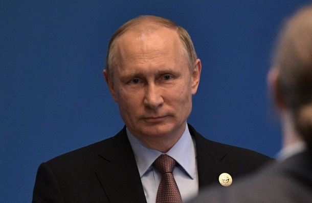 СМИ: для повышения рейтинга Путин проведет встречу со«Смешариками»