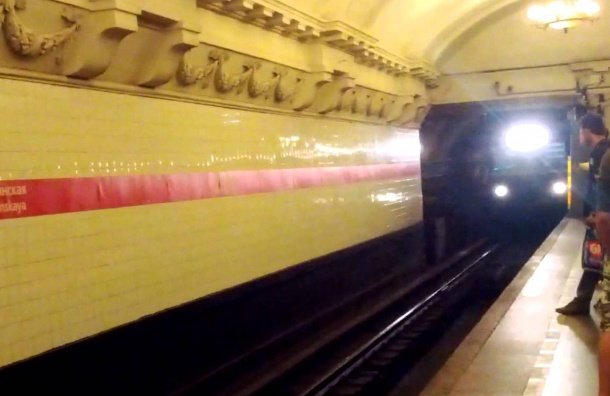 Метрополитен незакроет свои двери в«Ночь музеев»