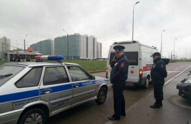 Объявивших голодовку дольщиков ГК «Город» забрали в полицию