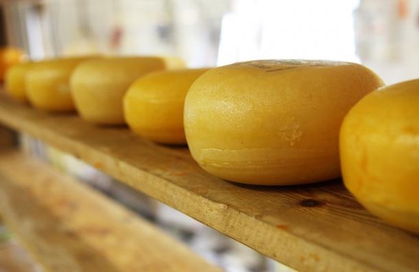 Россия ввела ограничения на поставки молочной продукции из Белоруссии