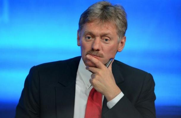 Кремль не увидел давления на Учителя из-за проверок прокуратуры