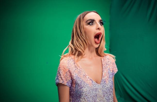 СБУ запретила заезд на государство Украину звезде Comedy Woman