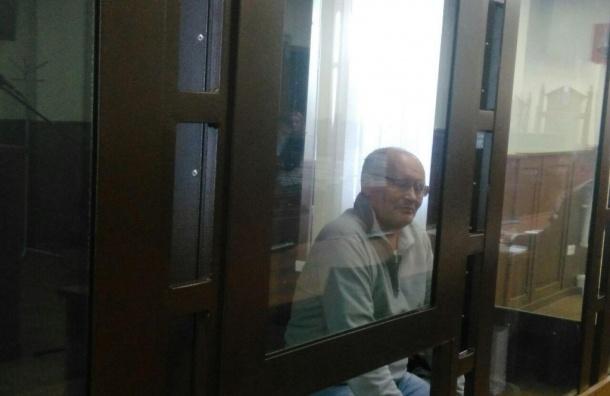 Следователь просит закрыть от прессы суд по мере пресечения ректору Бонч-Бруевича