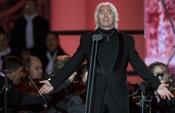 День города вПетербурге закончился концертом «Классика наДворцовой»