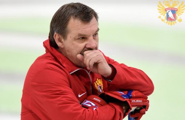 Российская сборная разгромила Словакию на ЧМ-2017