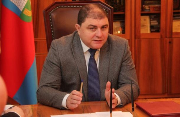 Губернатор Орловской области про лесные пожары: «Горим как никогда. Молитесь»