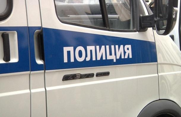 Разложившийся труп нашли в припаркованной машине на Весельной улице