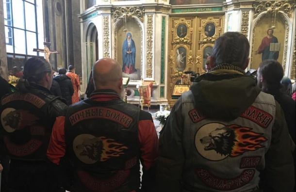 Врач отказался «керосинить» ситуацию ввопросе передачи Исаакия РПЦ