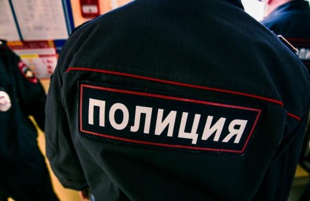 СКначал проверку после смерти мужчины вотделе милиции вПетербурге