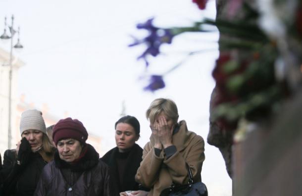 Власти отказали в компенсации 25 пострадавшим при взрыве в петербургском метро