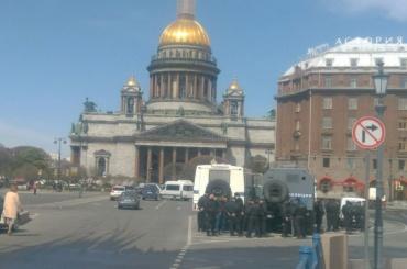 Амосов: передача собора РПЦ опровергается законом