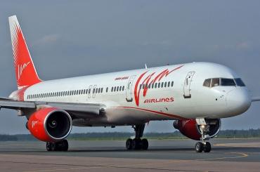 Рейс из Пулково в Анталью отменили спустя несколько часов после задержки