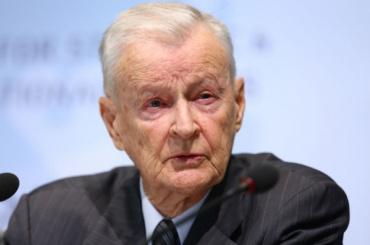 Умер Збигнев Бжезинский