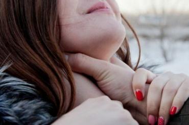 Напавшего на молодую девушку насильника задержали на Лени Голикова