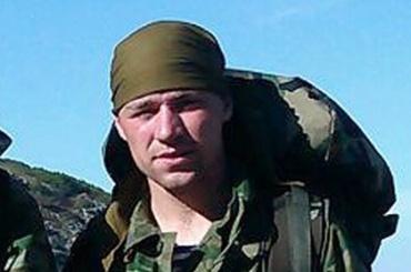 Контрактник из Сибири погиб в Сирии