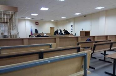 Суд наказывает штрафами по 10 тысяч рублей задержанных 26 марта на митинге в Петербурге