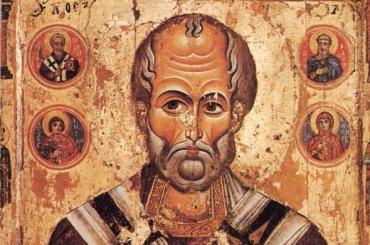 Мощи святого Николая могут выставить вИсаакии