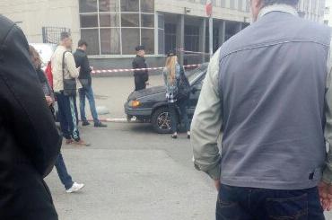 Автовокзал в Петербурге эвакуировали из-за сумки