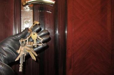 Порядка 300 тысяч рублей украл домушник вЦентральном районе
