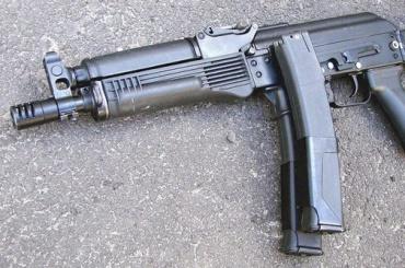 Росгвардия заказала оружия на46 млн рублей