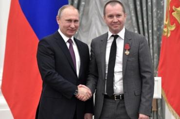 Путин назвал дураками тех, кто проводил обыски у Серебренникова