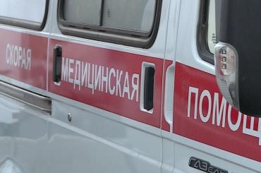 Мигрантка родила мертвого ребенка в парке Калининского района