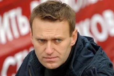 Навальный не считает стакан доказательством правоты Усманова