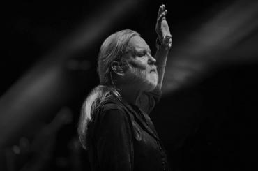 Скончался основатель группы The Allman Brothers Band