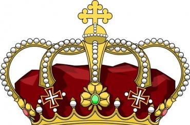 Корону с1800 драгоценными камнями украли воФранции