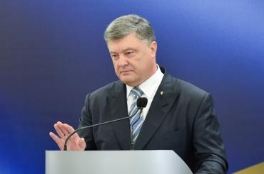 Порошенко непростит Януковича заприглашение российских войск