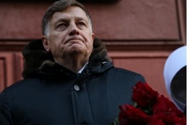 Макаров накричал на юриста КГА из-за неправильной одежды