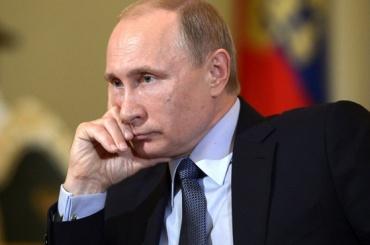 Путину предложили провести первую в России административную амнистию