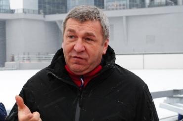 Албин считает заблуждением информацию одороговизне стадиона наКрестовском