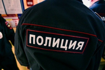 Задержанный скончался в отделе полиции Петербурга