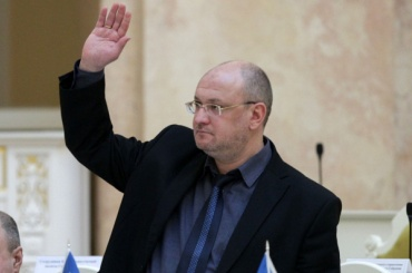 Резник: референдум по оппозиции – «правовая тетердинка»