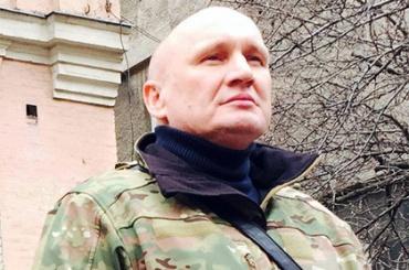 Украинские радикалы грозят провести 9 мая в Киеве акцию «Смертный полк»