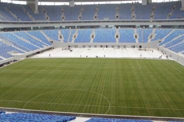 Спасать стадион наКрестовском будут искусственными нитями