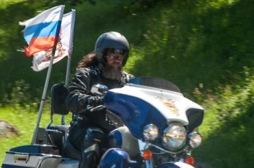 Священникам посоветовали неездить намотоциклах