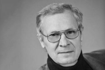Скончался народный артист России Владимир Богин