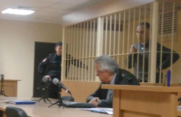 Оганесян заявил об ухудшении состояния здоровья в СИЗО
