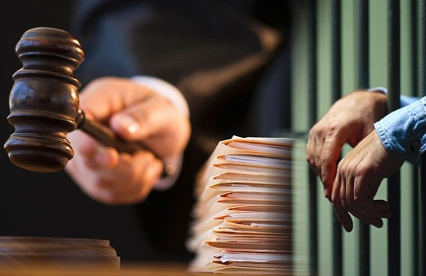 Суд рассмотрит дело серийного налетчика на автозаправки Петербурга