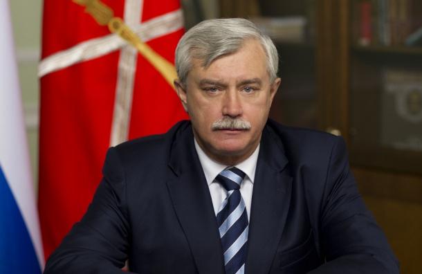Полтавченко: из-за угроз терактов на ПМЭФ усилят меры безопасности