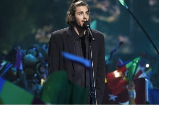 Евровидение-2017 выиграла Португалия